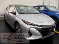 2017 Toyota Prius Prime Premium Reviews: * Increased