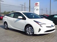 This 2017 Toyota PRIUS Two Eco  will sell fast!!