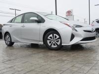 New Arrival! This Prius  has many valuable options!