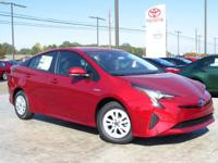 This 2017 Toyota Prius Two  will sell fast! This Prius