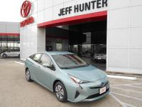 Options:  Prius Two Safety Plus Package|Intelligent
