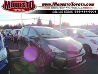 2017 Toyota Prius v Three 39/43 Highway/City