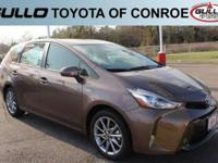 04w4/ 2017 Toyota Prius v Five 39/43 Highway/City