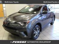 REDUCED FROM $24,000!, $1,300 below NADA Retail! Toyota