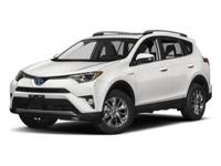 Looking for a clean, well-cared for 2017 Toyota RAV4