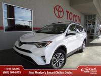 Options:  2017 Toyota Rav4 Xle|Awd Xle 4Dr Suv|Thank