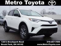 Ask anyone who drives one! Welcome to Metro Toyota! An