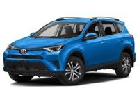 Don't miss this great Toyota! With all-wheel drive and