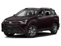 What a great deal on this 2017 Toyota! Comfortable and