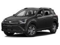 This Toyota won't be on the lot long! It prioritizes