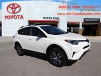 2017 Toyota RAV4 LE 20. 30/23 Highway/City MPGEmail us