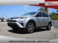 2017 Toyota RAV4 LE, *** 1 FLORIDA OWNER *** CLEAN
