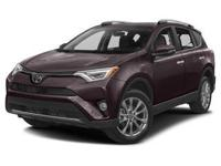 This Toyota won't be on the lot long! Comfortable and