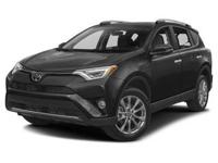 Check out this 2017! A great vehicle and a great value!