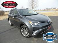 Come and check out this 2017 toyota rav4 here at the