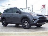 New Arrival! This RAV4  has many valuable options!