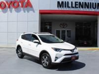 Millennium Toyota is pleased to be currently offering