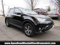 Excellent Condition, CARFAX 1-Owner. Black exterior and