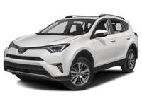 Check out this great value! This SUV combines