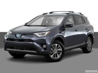 What a great deal on this 2017 Toyota! Feature-packed