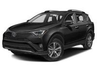 Your satisfaction is our business! This Toyota won't be