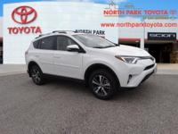 2017 Toyota RAV4 XLE 40. 30/23 Highway/City MPGEmail us