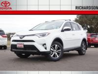 PRICED TO SAVE YOU TIME AND MONEY!! 2017 Toyota RAV4