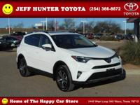 New Arrival! LOW MILES, This 2017 Toyota RAV4 XLE will