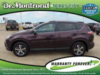 CLEAN CARFAX!!! And WARRANTY FOREVER!!. Power moonroof,