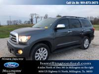 CARFAX One-Owner. Magnetic Gray Metallic 2017 Toyota
