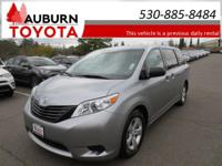 BACKUP CAMERA, BLUETOOTH, CRUISE CONTROL!  This 2017