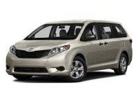 FUEL EFFICIENT 27 MPG Hwy/19 MPG City! CARFAX 1-Owner,