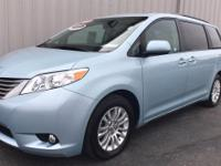 New Price! Recent Arrival! 2017 Toyota Sienna XLE