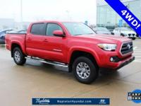 CARFAX One-Owner. Clean CARFAX. Inferno 2017 Toyota