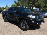 Loveland Ford Lincoln is offering this 2017 Toyota