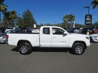 4WD. Extended Cab! Gasoline! This terrific, reliable