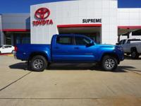 At Supreme Toyota, YOU'RE #1! Talk about a deal!   Want