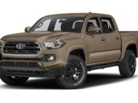 2017 Toyota Tacoma SR5 V6 Don't bother waiting for any