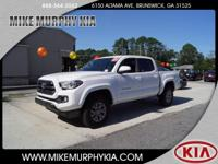 Make sure to get your hands on this 2017 Toyota Tacoma