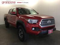 Options:  Navigation System|Tow Package (A/T)|Trd Off