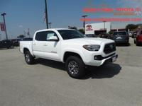 2017 Toyota Tacoma SR5Email us or Call and ask for an
