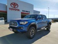 4WD. The truck you've always wanted! In a class by