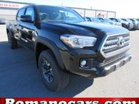 This Toyota won't be on the lot long! A great vehicle