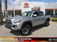 **TRD OFF-ROAD**, **SUN ROOF / MOON ROOF**,