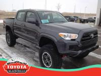 Toyota Of The Black Hills has a wide selection of