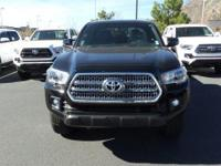 CARFAX 1-Owner, Toyota Certified, LOW MILES - 763! FUEL