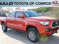 04x0/ 2017 Toyota Tacoma SR5Let the team at Gullo