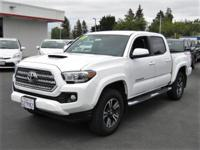 Options:  2017 Toyota Tacoma Trd Sport 2Wd|This Vehicle