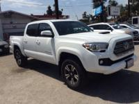 CARFAX One-Owner. WHY CHOOSE NORTH HOLLYWOOD TOYOTA?