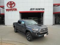 Options:  Tow Package|Trd Sport Package|5' Black Oval